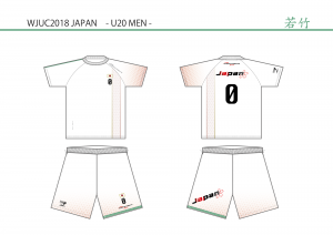 2018WU20White_Men_レプリカ