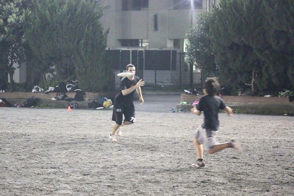 三鷹ナイトは小中学生の参加も多い。彼らの今後が楽しみで仕方がない。