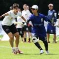 「苦しい時に軸になれる存在でありたい」稲村知子選手(2019AOUGC 日本代表ウィメン部門キャプテン)