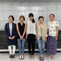 JFDA 女性委員会