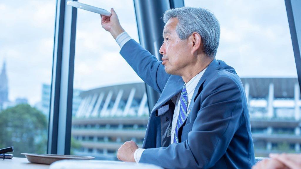 師岡 文男:一般社団法人日本フライングディスク協会会長/スポーツ庁参与/上智大学名誉教授