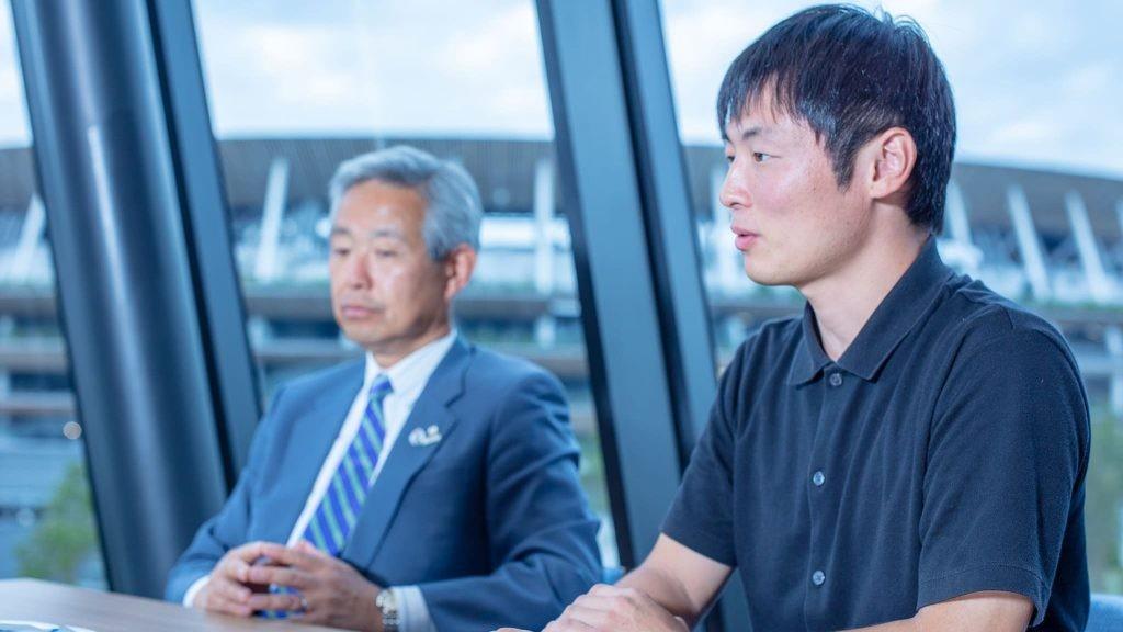 齋藤 勇太:一般社団法人日本フライングディスク協会専務理事